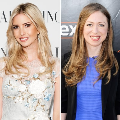 Ivanka Trump: My 'Very Good Friend' Chelsea Clinton and I Haven't Spoken Since the Election