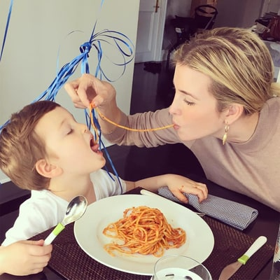 Ivanka Trump Celebrates Son Joseph's 3rd Birthday With the Cutest Tradition: Photo