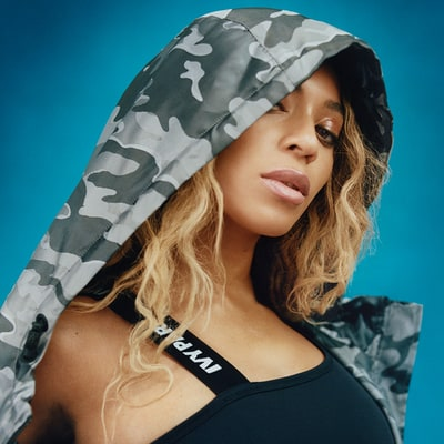 Beyonce Bends Over Backward (Literally) to Reveal New Ivy Park Collection