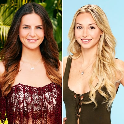 Bachelor Nation's Izzy Goodkind Weighs in on Villain Corinne Olympios