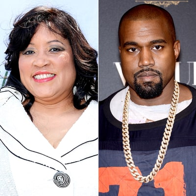 'Sister, Sister' Star Jackee Harry Live-Tweets Grammys 2016: 'I Hope Kanye West Is Watching Kendrick Lamar, Taking Notes'