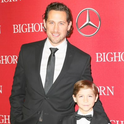 Everyone Is Swooning Over Jacob Tremblay's Hot Dad