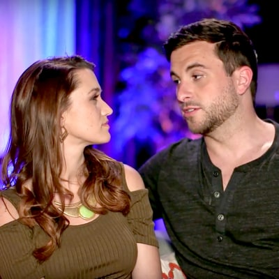 Tanner Tolbert in 'Marriage Boot Camp' Sneak Peek: I'm Worried Jade Roper and I Will Divorce Due to Our 'Rush' Into Marriage