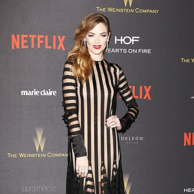 Jaime King, Whitney Port and More Rock the Riskiest Dresses at the Golden Globes Afterparties