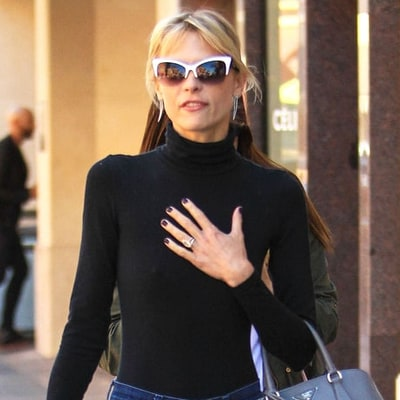 Celebrity Anniversary Rings That Outshine Engagement Baubles