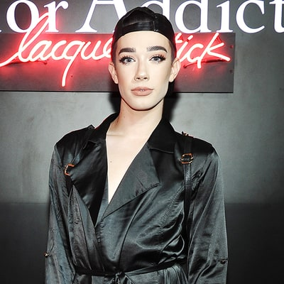 CoverGirl's Male Ambassador, James Charles, Slammed for Racist Joke: See How Twitter Is Reacting