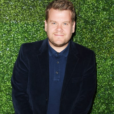 James Corden Wants to Know Why 'Heavy People Don't Fall in Love' in Romantic Comedies