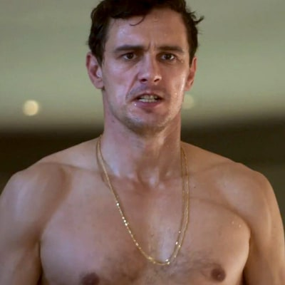 Watch James Franco Strip Down In the New Trailer for His Gay Porn Thriller 'King Cobra'