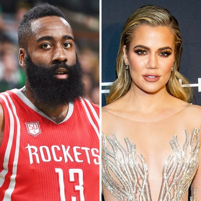 Khloe Kardashian's Ex James Harden: 'I Didn't Like All the Attention'
