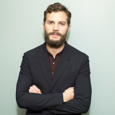 Jamie Dornan Is Nothing Like His 'Fifty Shades of Grey' Character : S&M 'Doesn't Float My Boat'