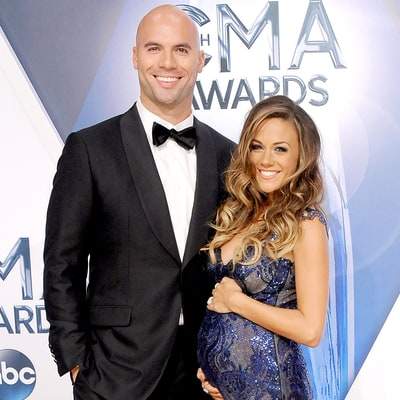 Jana Kramer Gives Birth, Welcomes Baby Girl Jolie Rae With Husband Mike Caussin