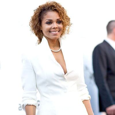 Janet Jackson's Family Visits Her Newborn Son: 'She's Doing Wonderfully'