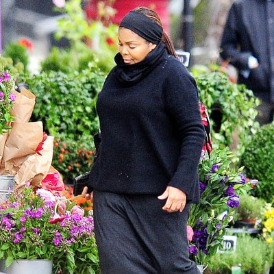 Janet Jackson is 'doing well'