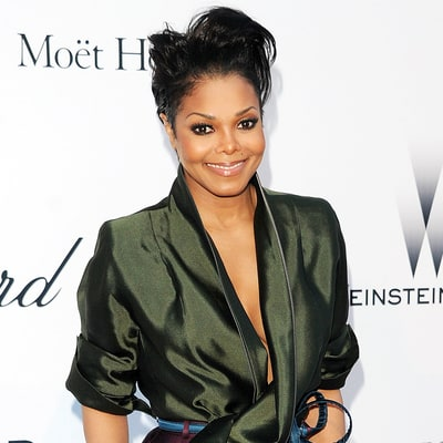 Janet Jackson's Family Celebrates Birth of Her First Child: See Their Sweet Messages!