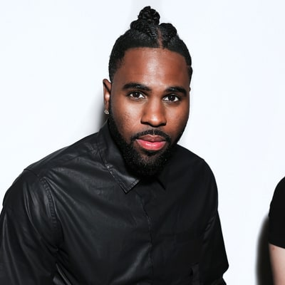 Jason Derulo's New Sneaker Collection is Equal Parts 'Street' and 'Sexy'