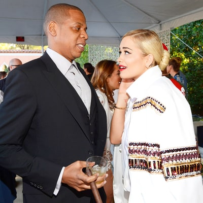 Jay Z's Roc Nation Countersues Rita Ora for $2.4 Million