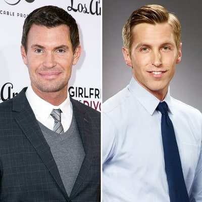 'Flipping Out' Star Jeff Lewis and Gage Edward Welcome a Baby Girl