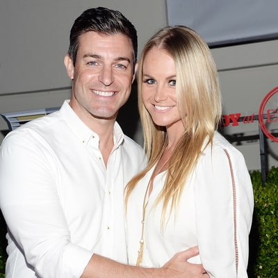 Jeff Schroeder, Jordan Lloyd Reveal How They Picked Baby Lawson Keith's Name