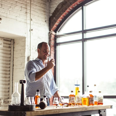 A Whiskey Distiller's Inside Guide to Louisville