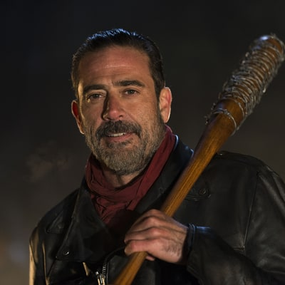 Jeffrey Dean Morgan: People Are 'Going to Despise Me' on 'The Walking Dead'