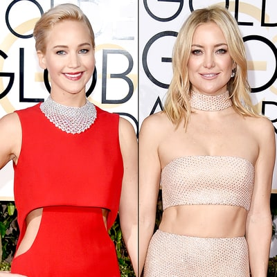 Copy the Hottest Dresses From the Golden Globes 2016 Red Carpet With These Looks for Less