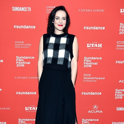 Pregnant Jena Malone Works Her Baby Bump on the Red Carpet for the First Time