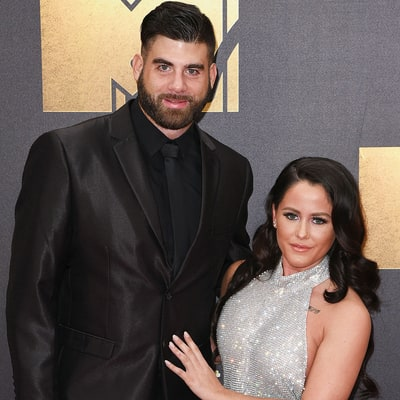 Teen Mom 2's Jenelle Evans Addresses Pregnancy and Engagement Rumors