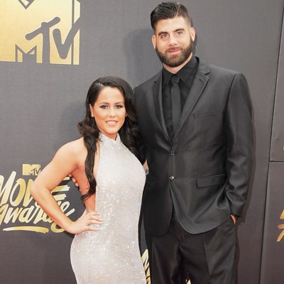 Jenelle Evans Confirms She's Pregnant With Third Child, Expecting Daughter With Boyfriend David Eason