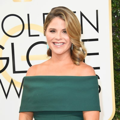 Jenna Bush Hager and Michael Keaton Make 'Hidden Fences' Gaffe at 2017 Golden Globes, Pharrell Williams Reacts