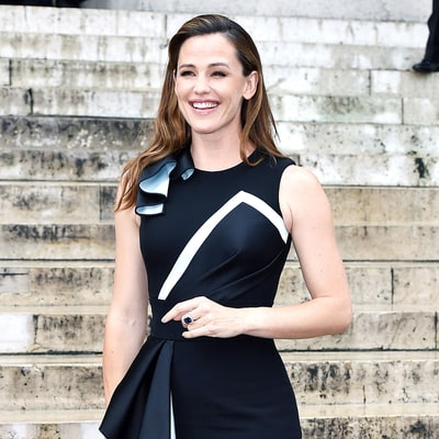 See Jen Garner, Will and Willow Smith and More Stars at Paris Couture Week 2016
