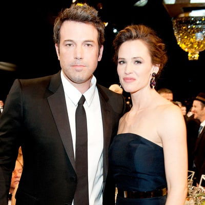 Jennifer Garner to File for Divorce From Ben Affleck Nearly Two Years After Announcing Split