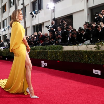 Golden Globes 2016 Red Carpet: Best Dressed Stars