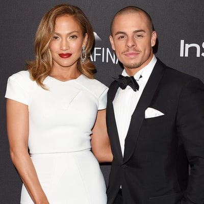 Jennifer Lopez Goes Without Makeup in Mesmerizing Dubsmash Video in Bed With Casper Smart: Watch!