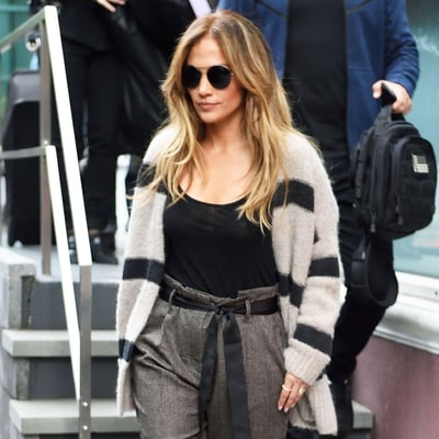Jennifer Lopez, Gabrielle Union and More Show Us How to Wear Paper Bag Pants