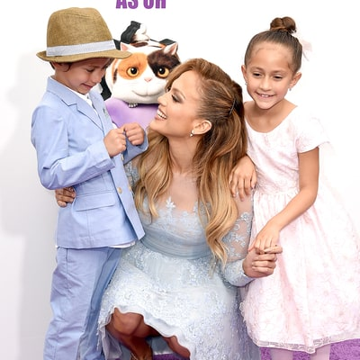 Jennifer Lopez Pens Sweet Note to Twins on Their 9th Birthday: 'Biggest Blessings'