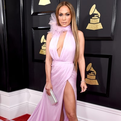 Jennifer Lopez at Grammys: 'I Have So Much Love' for Drake