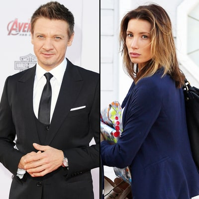 Jeremy Renner Finalizes Divorce, Will Pay Sonni Pacheco $13K a Month in Child Support