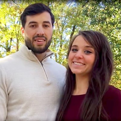 Joy-Anna Duggar announces she is courting