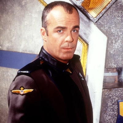 Jerry Doyle Dead: 'Babylon 5' Actor Was 60