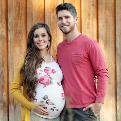 Jessa Duggar Gives Birth, Welcomes Second Child With Ben Seewald