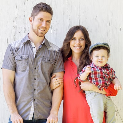Pregnant Jessa Duggar Reveals Her Top Three Diaper Bag Must-Haves for Baby Spurgeon