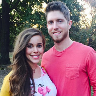 Jessa Duggar Shares First Photo of Baby Boy: 'We Couldn't Be More in Love!'