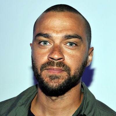 Jesse Williams Calls National Anthem a Marketing 'Scam' Following NFL Protests