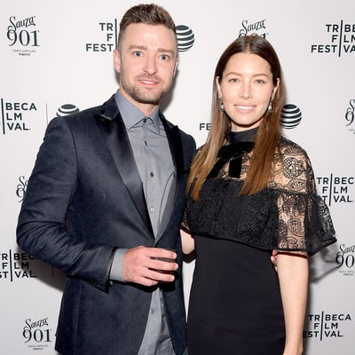 Jessica Biel Jokes About Working With Husband Justin Timberlake: 'I Like to Say That I Was His Boss'