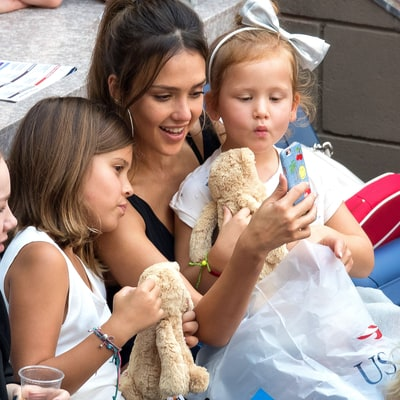 Add These Three Jessica Alba–Approved Items to Your Baby Registry