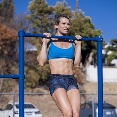 Can You Finish this 'Ninja Warrior' Pull-Up Workout?