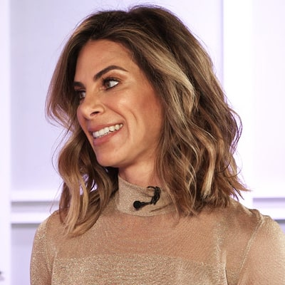 Jillian Michaels Shares How Women Can Have Healthy Pregnancies and Cut Through the 'Bulls--t'