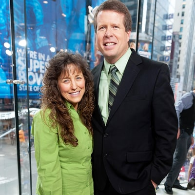 Jim Bob and Michelle Duggar Granted Custody of 8-Year-Old Great-Nephew — All the Details