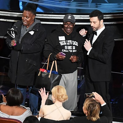 Jimmy Kimmel Surprises Hollywood Tour Bus Group at Oscars 2017: Denzel Washington 'Officiates' a Wedding and More!