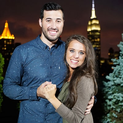 Jill Duggar: Jinger Duggar and Jeremy Vuolo Will Have a Baby Next!